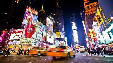 Nowojorskie sex-shopy są obowiązkowym punktem zwiedzania dla wielu wycieczek turystów.