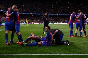 Barcelona - PSG. YouTube - bramki, gole, skrót meczu, wynik [WIDEO] Youtube