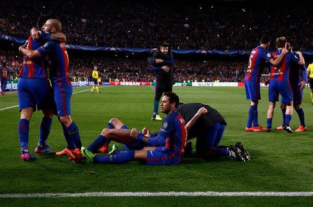Youtube Barcelona - PSG. YouTube - gole, bramki, skrót, wynik [WIDEO]