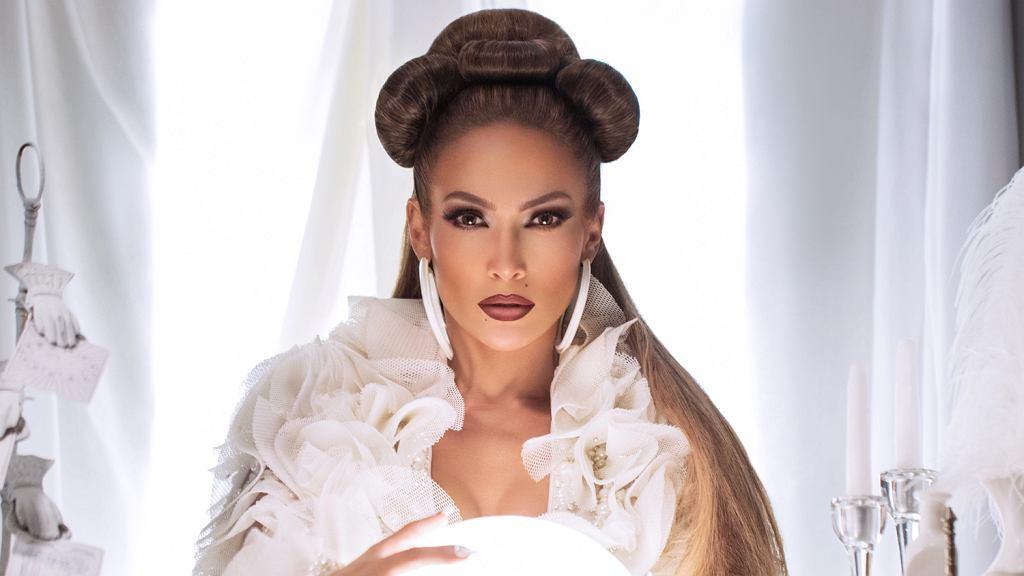 Jennifer Lopez 'Medicine' ft. French Montana (Official Music Video)