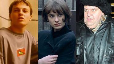 Krzysztof Kononowicz, Agnieszka Jaskółka, Tomasz Bajer.
