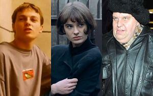 Krzysztof Kononowicz, Agnieszka Jaskółka, Tomasz Bajer