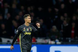 5181d6f15 Ronaldo ma gola, ale Messi zapewnił drużynie zwycięstwo. Obaj przybliżyli  się do półfinałów