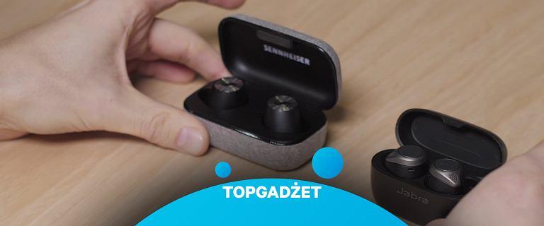 Jeśli nie Apple Airpods, to co? Szukamy najlepszych słuchawek bezprzewodowych
