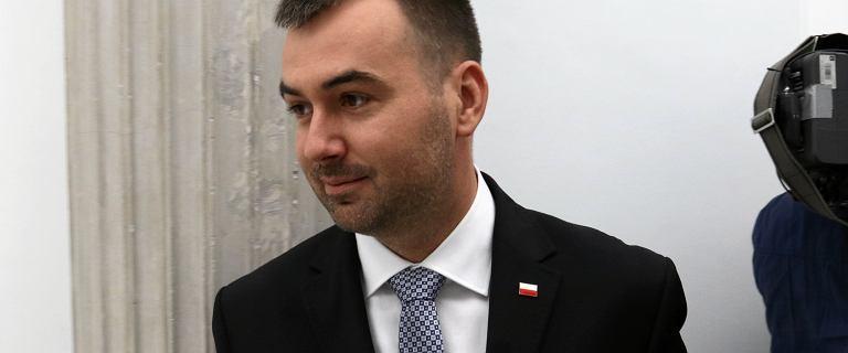 Rzecznik Dudy o postawie opozycji ws. ustawy o TVP: to zwykłe chamstwo