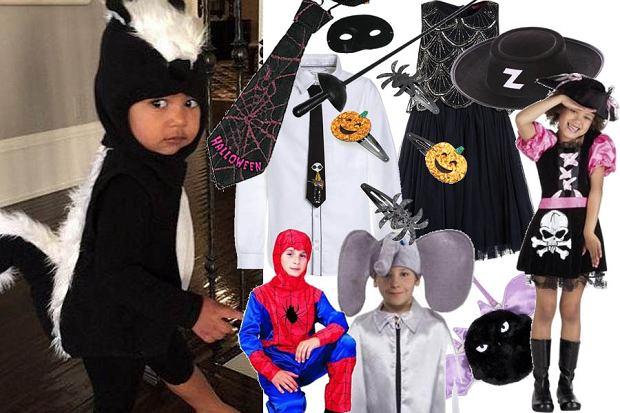 Przebrania na Halloween dla dzieci to duże wyzwanie? Już teraz możesz sprawić, że tego dnia twoje dziecko zostanie, kim będzie chciało! Wywołaj uśmiech na jego twarzy dzięki fajnym przebraniom.