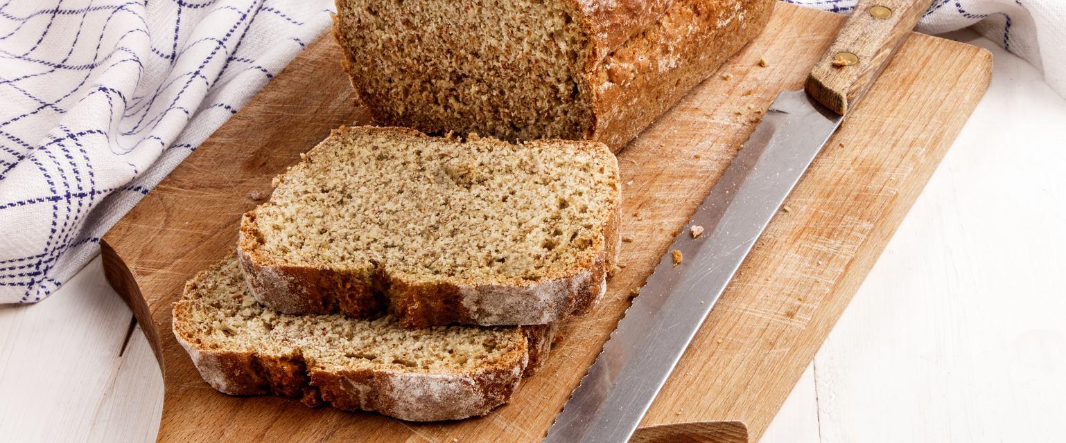 Irlandzki chleb sodowy (Irish soda bread)