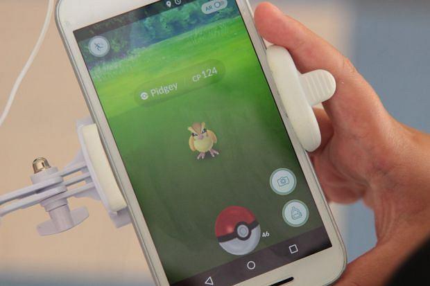 Mistrzostwa w grze Pokemon Go - nagrodą był rok studiów za darmo