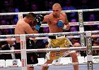 Krzysztof Głowacki w obronie pasa mistrza świata powalczy w Ergo Arenie