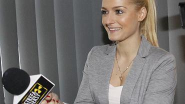 W opolskiej Radzie Sportu znalazła się m.in. łyżwiarka i dziennikarka sportowa Aida Bella