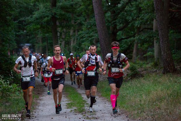 Rekordowa edycja TriCity Trail, zwycięzcą na najdłuższym dystansie został Kamil Leśniak