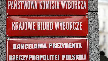 Wybory prezydenckie 2020. Aż pięciu kandydatów złożyło listy poparcia z podpisami zmarłych (zdjęcie ilustracyjne)