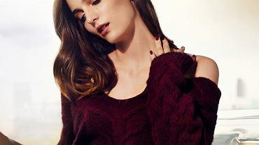 Swetry damskie na każdą kieszeń