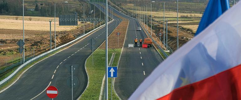 UE dofinansuje budowę Via Carpatia w Polsce