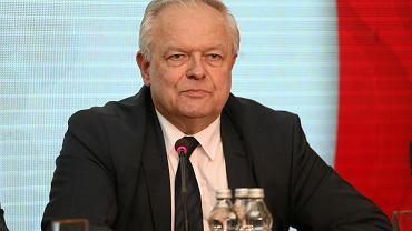 Sędzia SN Stanisław Zabłocki