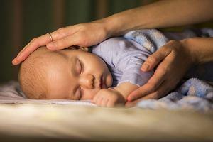 Jak sprawić, by maluch zasnął?