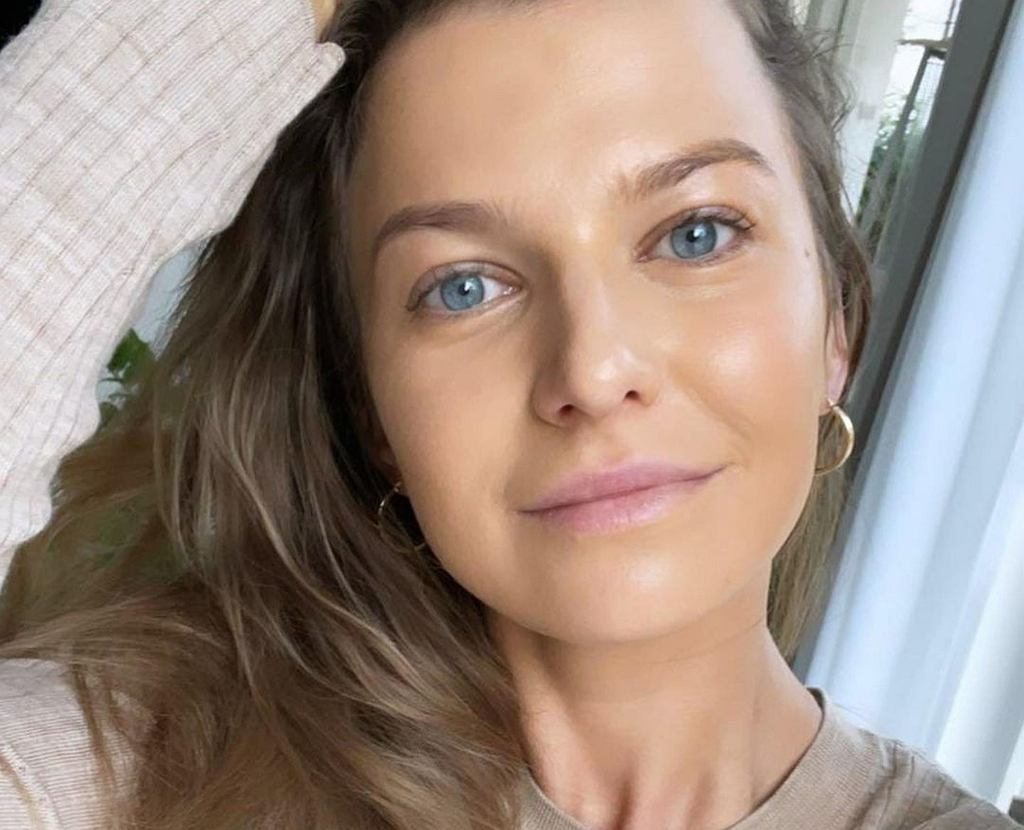 Anna Lewandowska o życiu podczas pandemii