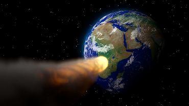 Za 117 lat nastąpi koniec świata? Asteroida Bennu uderzy w Ziemię