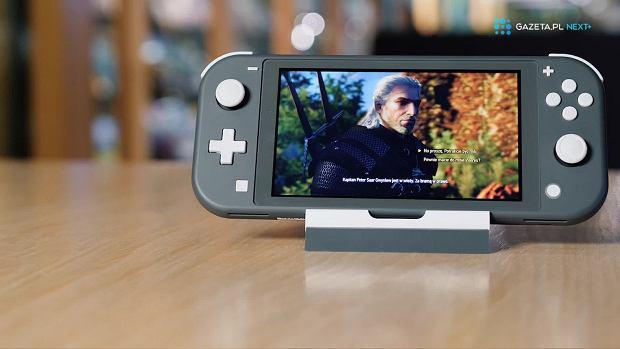 Nowe Nintendo Switch z Nvidia DLSS i ekranem OLED za 399 dolarów?