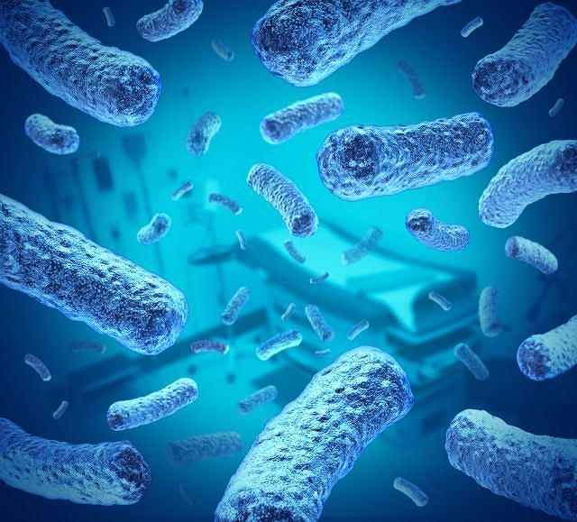 Za rozwój choroby odpowiadają przede wszystkim bakterie E. coli