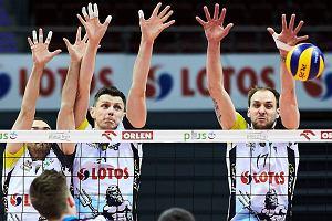 Lotos nie będzie dalej sponsorował drużyny siatkarzy Trefla