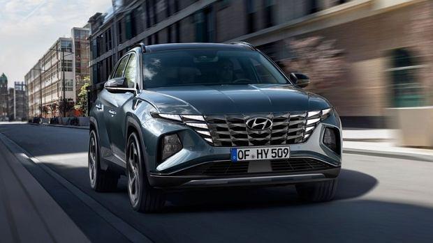 Ile kosztuje nowy Hyundai Tucson z salonu? Jest droższy, ale i lepszy od poprzednika