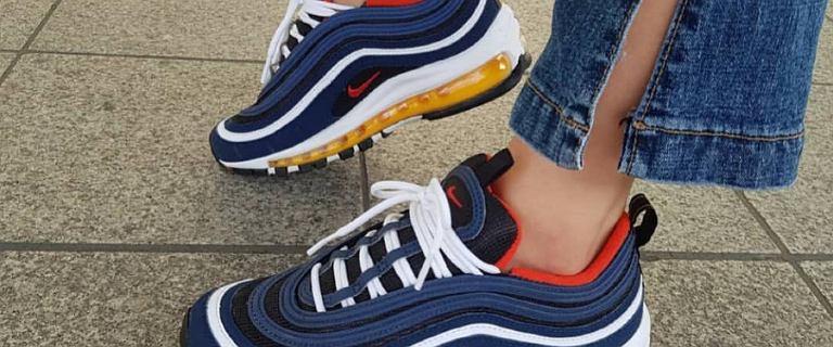 Sneakersy Nike z wyprzedaży. Modele idealne na wiosnę!