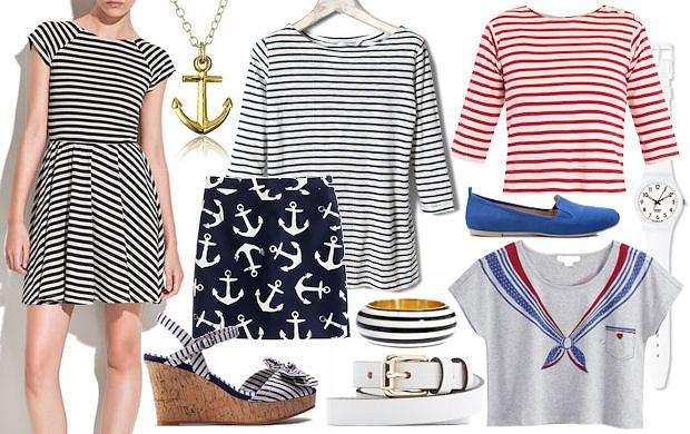 Motyw marynarski