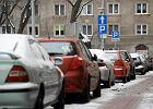 Na ulicach parkomaty? Samochody zablokują podwórka