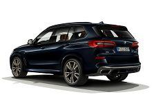 Silniki V8 w największych SUV-ach BMW
