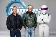 Matt LeBlanc w Top Gearze