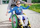Jestem zdrowy, tylko nie umiem chodzić. Niepełnosprawne dzieci uprawiają sport