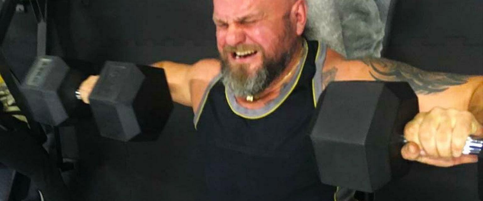 Marcin Miksza (fot. arch. prywatne)