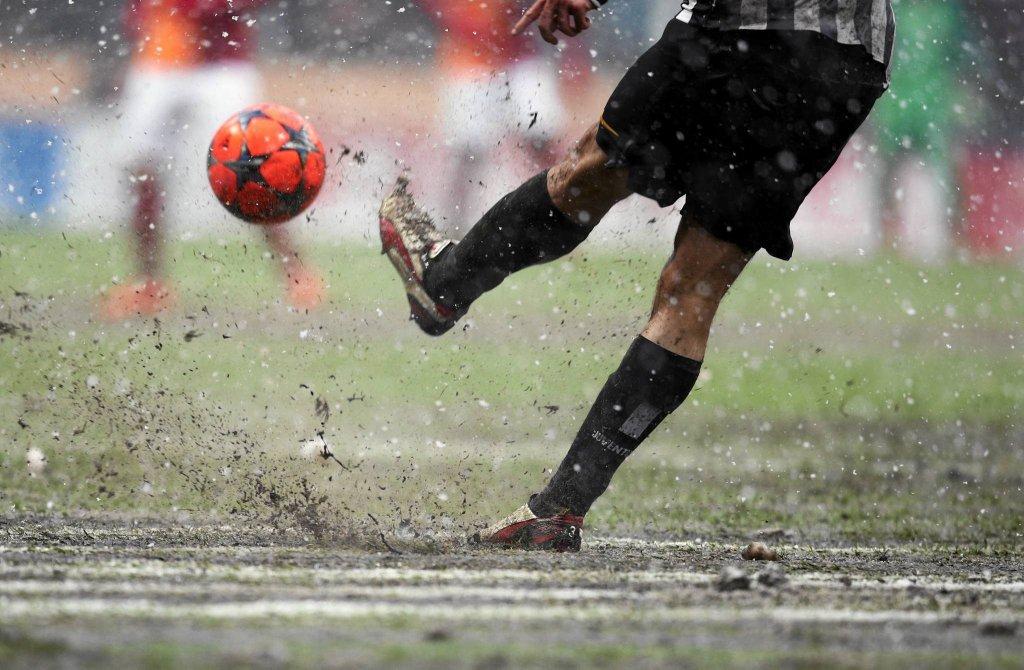 Środa. Galatasaray - Juventus