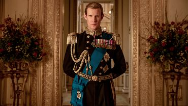 Królewscy biografowie powiedzieli, który wątek z 'The Crown' nie spodobał się księciu Filipowi