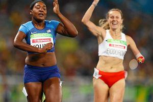 Paraigrzyska w Rio. Drugi srebrny medal Alicji Fiodorow!
