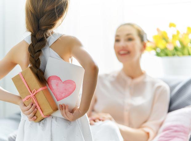 Laurka na Dzień Matki, czyli idealny prezent przedszkolaka i nie tylko