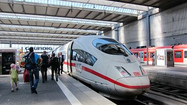 W Niemczech branża lotnicza zacieśnia współpracę z koleją
