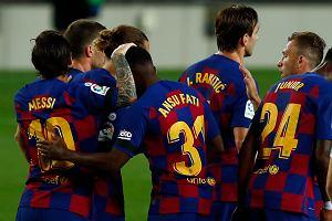 FC Barcelona przebiła niezwykłą granicę. 17-latek przeszedł do historii