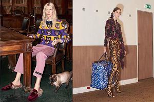 """Antymoda jako moda, czyli skąd się biorą """"brzydkie"""" kolekcje?"""