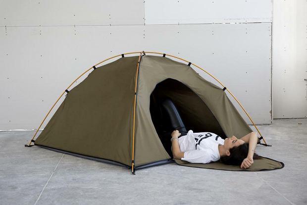 Adiff Tent Jacket