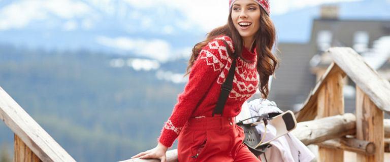 Czas na narty! Spodnie, kurtki i dodatki narciarskie w promocyjnych cenach