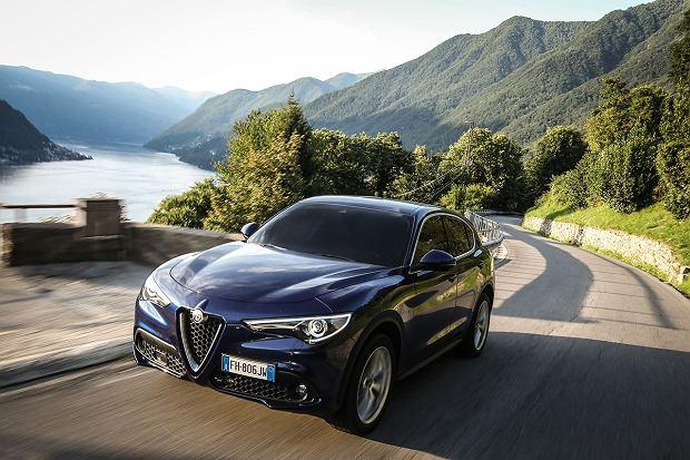 Test Alfa Romeo Stelvio 2.2 Turbo Diesel (210 KM)  AT8 Q4 - Powrót do gry