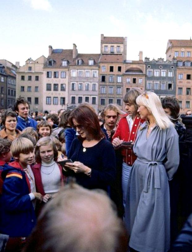 Zdjęcie numer 8 w galerii - ABBA wraca po 37 latach!