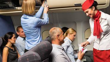 Praca personelu pokładowego - wśród najgorszych zawodów związanych z turystyką