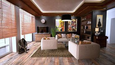 Dekoracja okien - jakie dekoracje okien do salonu, kuchni, sypialni wybrać?