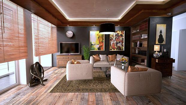 Dekoracja okien - jakie dekoracje okien wybrać do salonu, kuchni, sypialni?