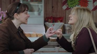 Zrzut ekranu - 'Uśmiech losu'