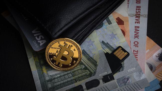 Kurs bitcoin - 20.08. Wynagrodzenia w kryptowalutach - pomysł Nowej Zelandii [cena bitcoin, btc, bitcoin price]