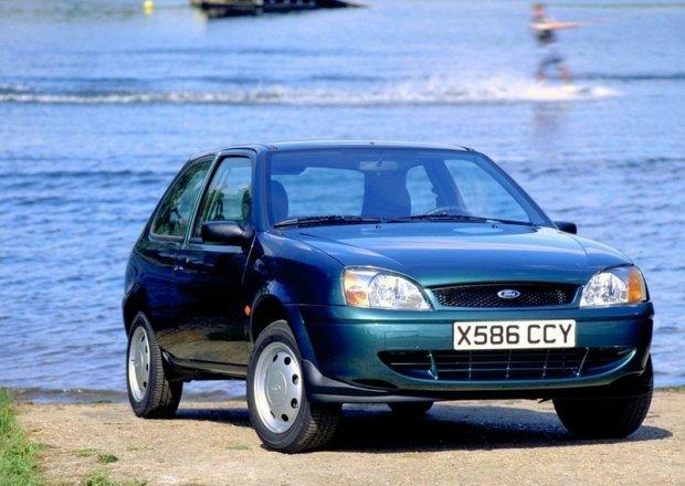 Ford Fiesta 99